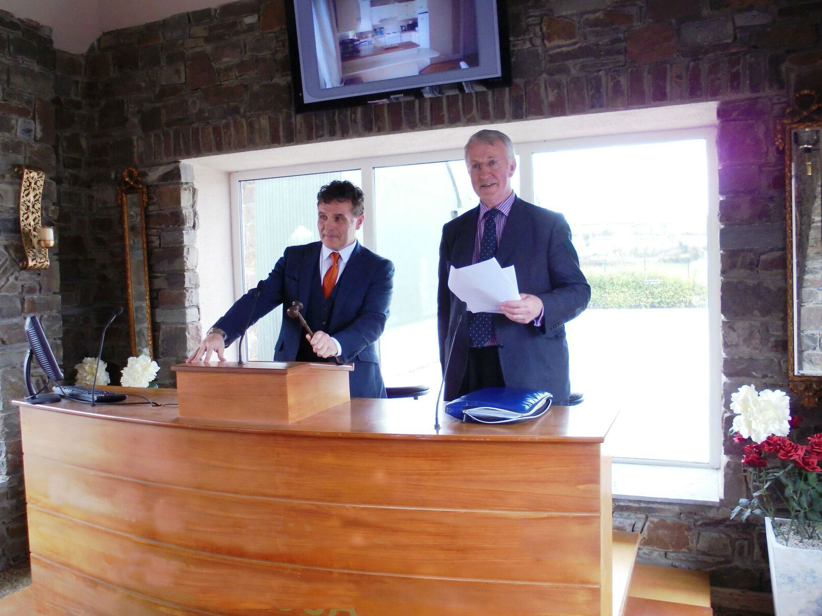 Auctioneer Co Kilkenny