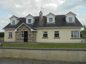 Swan Road Durrow Co Laois @ Ballycomey House Castlecomer Co Kilkenny