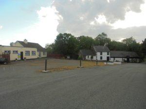 Coolraheen Coolcullen Co Kilkenny @ Ballycomey House Castlecomer Co Kilkenny